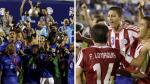 Sudamericano Sub 17: Brasil campeón y Paraguay consiguió el último cupo al Mundial