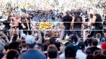 Wrestlemania 31: 'D-Generation X' y la 'NWO' cara a cara sobre el ring (VIDEO) - Noticias de la arena