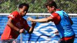 Selección Peruana: el equipo titular que chocará con Venezuela - Noticias de perú
