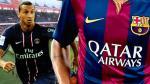 PSG encontró el recambio perfecto de Zlatan Ibrahimovic en Barcelona - Noticias de diario ojo