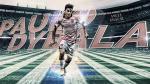 Paulo Dybala tiene dos ofertas de 32 millones de dólares cada una (VIDEO) - Noticias de afiches