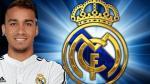 Real Madrid hizo oficial el fichaje de Danilo hasta el 2021 - Noticias de perú sub 20