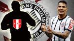 Paolo Guerrero: ¿quién es el otro peruano goleador extranjero de Corinthians? - Noticias de casting ponte play@rayo en la botella.com