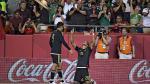 México venció 1-0 a Paraguay en amistoso internacional - Noticias de richar torres