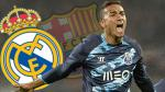 Real Madrid: ¿Danilo es hincha del Barcelona? (VIDEO) - Noticias de coqueteo