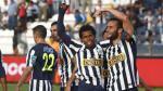 Alianza Lima: este es el equipo titular ante Unión Comercio - Noticias de alianza lima