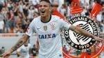 Corinthians: Paolo Guerrero se convirtió en el goleador histórico después del descenso - Noticias de brasileirao 2013