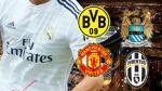 Real Madrid: los posibles fichajes y bajas de la próxima temporada - Noticias de marco reus