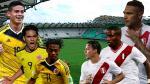 Copa América 2015: Colombia y el posible once ante Perú en Temuco