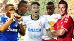 Paolo Guerrero y los jugadores peruanos que podrían cambiar de equipo la próxima temporada - Noticias de adriano galliani