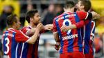 Bayern Munich ganó 1-0 al Borussia Dortmund por la Bundesliga - Noticias de roman weidenfeller