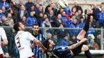 Serie A: Mauricio Pinilla anotó el golazo de la fecha con acrobática tijera (VIDEO)