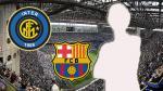 Inter de Milán planea llevarse a este delantero del Barcelona - Noticias de diario ojo