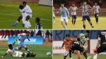 Torneo del Inca: ¿Cómo le fue a los semifinalistas en sus últimas definiciones? (VIDEOS) - Noticias de play off descentralizado 2013