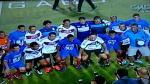 Súper Liga Fútbol 7: exfutbolistas se unieron en apoyo a Juan Carlos Bazalar (VIDEO) - Noticias de jose carlos anton