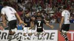 Colo Colo derrotó 3-1 a Atlas por la Copa Libertadores - Noticias de carlos vecchio