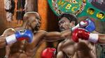 Mayweather vs. Pacquiao: todo lo que debes saber sobre la pelea (IMAGEN INTERACTIVA)