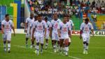 Torneo del Inca: expulsan a jugadores de Alianza Atlético por indisciplina - Noticias de lander aleman