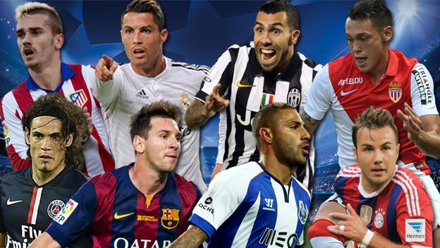 Champions League: sigue en vivo los partidos de cuartos de final ...