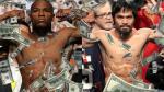 Mayweather vs Pacquiao: árbitro cobrará millonaria cifra (FOTOS)
