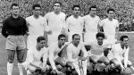 Real Madrid ganó su primera Copa de Europa con ayuda de autoridades - Noticias de jacques cousteau