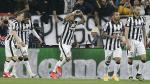 Juventus ganó 1-0 a Mónaco por la Champions League - Noticias de eliminatoria europea