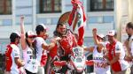 Dakar 2016 en Perú: entérate qué dijeron los pilotos peruanos sobre el Rally - Noticias de juan alonso pacheco