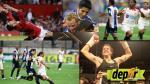 Así nacía Depor: 18 cosas que pasaron en el mundo deportivo en el 2009 - Noticias de guillermo solano