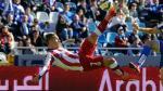 Atlético de Madrid: Antoine Griezmann y su golazo de chalaca ante La Coruña - Noticias de chalaca