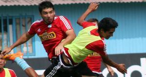Sporting Cristal disputará encuentro de práctica ante Ayacucho FC este martes. (Prensa Sporting Cristal)