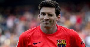 Lionel Messi es el jugador más peligroso de Champions League. (Getty)