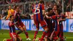 Bayern Munich goleó 6-1 a Porto y clasificó a semifinales de Champions League - Noticias de liga depor 2013