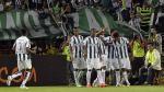 Atlético Nacional goleó 4-0 a Libertad y pasó a octavos de la Copa Libertadores - Noticias de esto es guerra