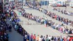 Alianza Lima vs. César Vallejo: hinchas hacen largas colas para comprar entradas - Noticias de teléfonos avanzados
