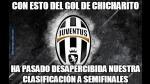 Real Madrid: los memes más divertidos tras el gol del 'Chicharito' Hernández (FOTOS) - Noticias de beatriz hernandez