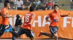 César Vallejo: revive los goles que llevaron al 'Poeta' a la final del torneo (VIDEO) - Noticias de peru campeón