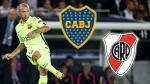 """Javier Mascherano: """"Boca Juniors vs. River Plate es el más apasionado del mundo"""""""