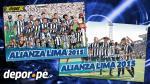 Alianza Lima: Depor te regala hoy el póster del equipo íntimo - Noticias de conciertos en lima
