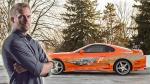 Paul Walker: subastan el carro que usó en Rápidos y Furiosos - Noticias de paul walker