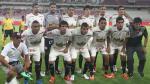 Universitario de Deportes: Atlético Nacional lo confundió con este equipo - Noticias de emiliano pinson