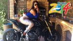 Amanda Bueno: revelan motivo del brutal asesinato de la novia del Mundial - Noticias de antecedentes policiales