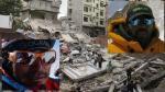 Nepal: conoce cómo están los montañistas peruanos tras el terremoto (FOTOS) - Noticias de ultima evaluación censal 2013 cuadro estadistico