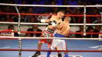 Alberto Rossel derrotó a Jeyson Cervantes en la Bombonera del Nacional - Noticias de ricardo astuvilca