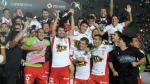 Huracán sorprendió a River Plate y se llevó la Supercopa Argentina (VIDEO)