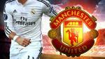 Manchester United insistirá al Real Madrid por el fichaje de este crack (VIDEO)