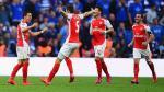 Arsenal vs. Chelsea: ¿quién es el crack que vistió a su perro de 'Gunner'? - Noticias de ultima evaluación censal 2013 cuadro estadistico