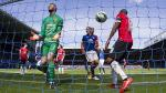 Manchester United perdió 3-0 ante Everton por la Premier League - Noticias de barry mccarthy