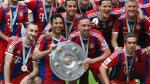 Bayern Munich es tricampeón de la Bundesliga tras derrota del Wolfsburgo - Noticias de fútbol peruano