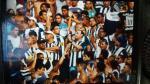 Alianza Lima: administrador íntimo verá la final en el 'Comando Sur' - Noticias de comando sur