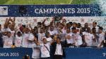 César Vallejo derrotó 3-1 a Alianza Lima y es campeón del Torneo del Inca - Noticias de fútbol peruano